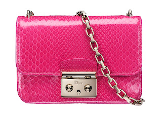 First Look at Dior's Pre-Fall 2012 Accessories