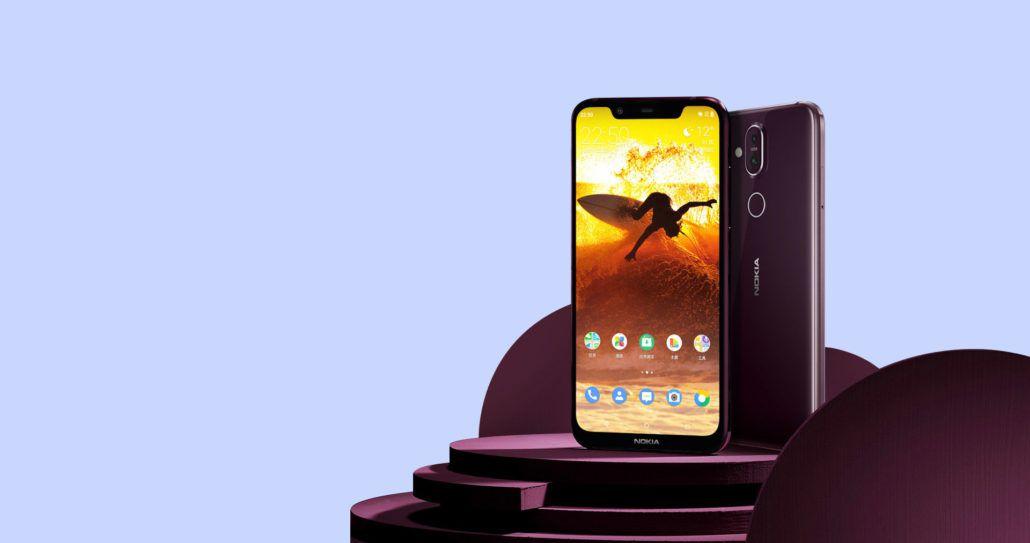 إطلاق هاتف Nokia X7 في الصي�� بسعر يبدأ من 290 دولار