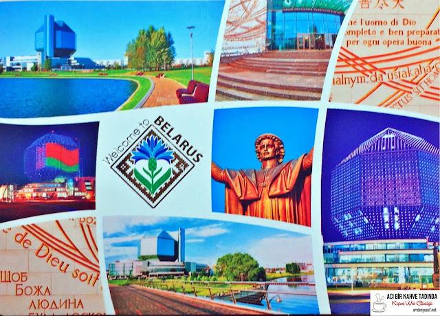 Beyaz Rusya Milli Kütüphanesi