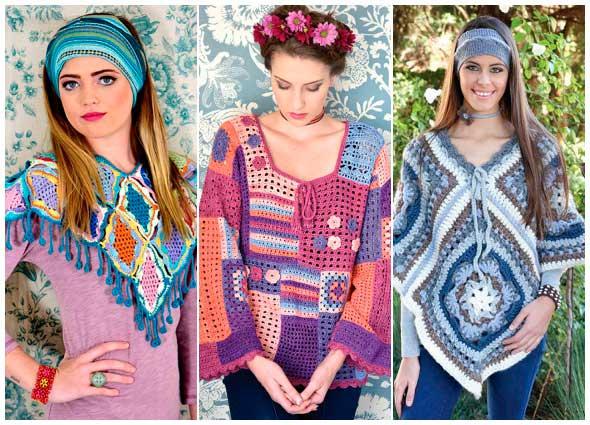 patrones crochet, crochet gratis, revista sudáfrica, tutoriales