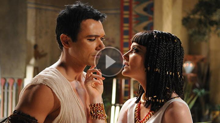 Assistir José do Egito Online 02/02/2016 Capítulo 17