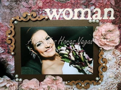 scrapbook woman scrap for help