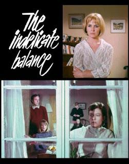 The Indelicate Balance (1969)