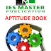 [PDF] IES Master Aptitude Book PDF Free Download