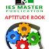 [PDF] IES Master Aptitude Book PDF Free Download