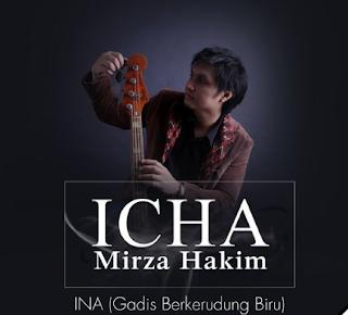 Kunci Gitar Icha Mirza Hakim - Ina Gadis Berkerudung Biru