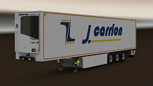 Spain trailers skin standalone
