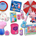 Win a Peppa Pig Bundle to celebrate the launch of new cinema release