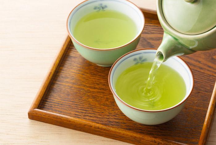 Kebaikan minum teh hijau yang mungkin korang tak tau.