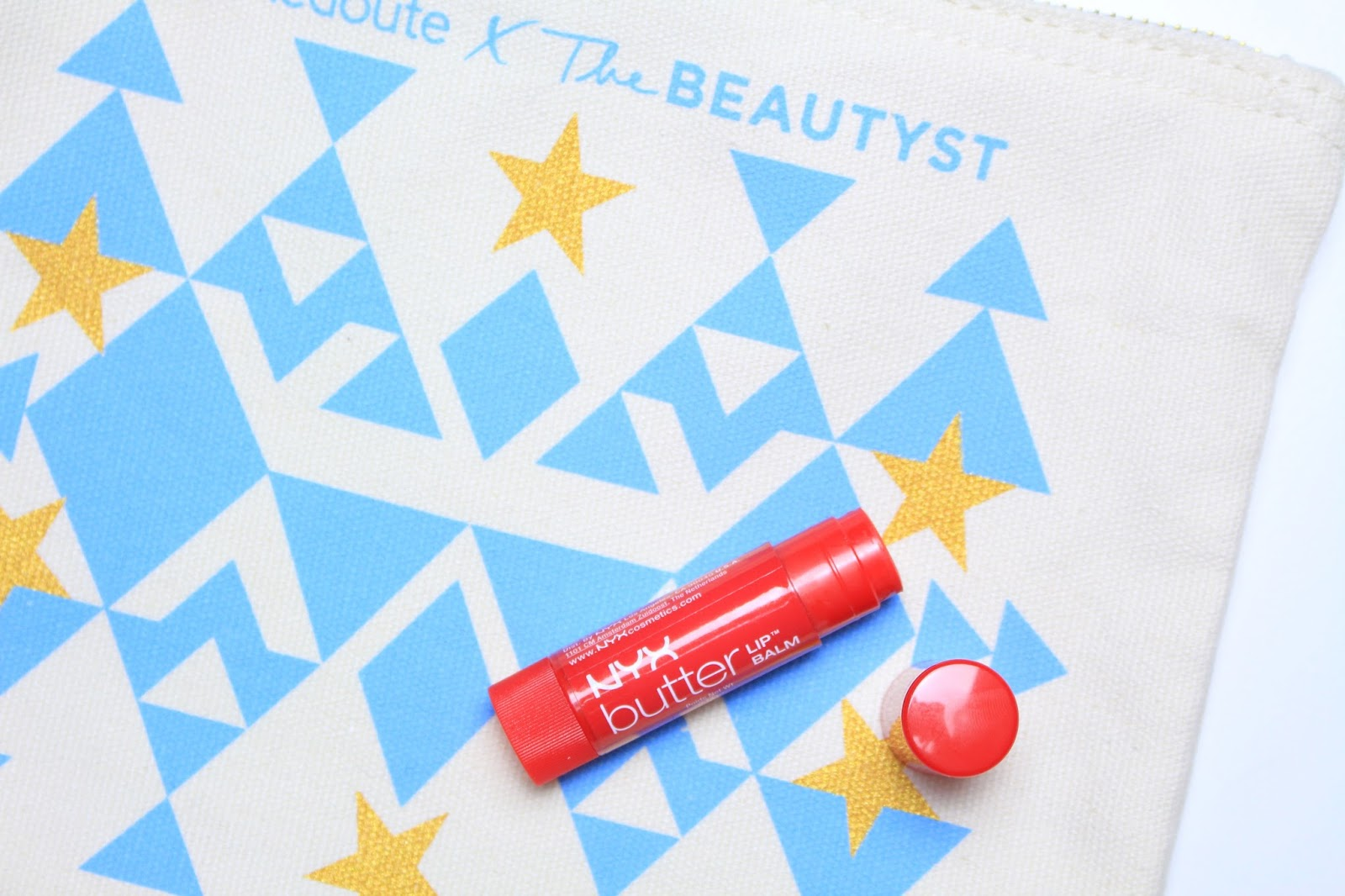 The Beautyst La Redoute