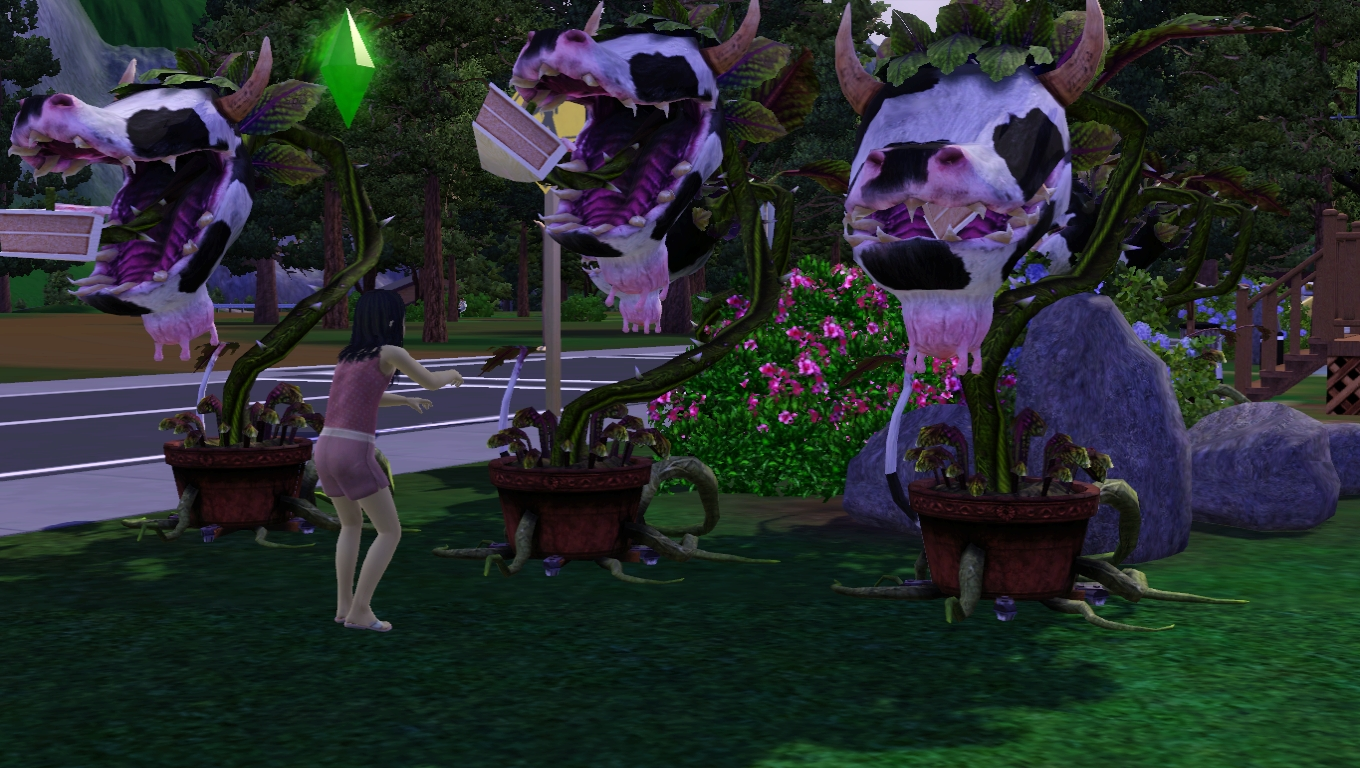 Plant Sims Sims 3 – Articleblog info