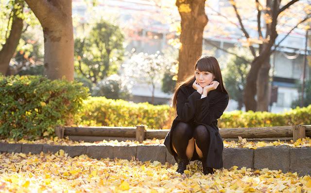 Mizuna Rei みづなれい Photos 04