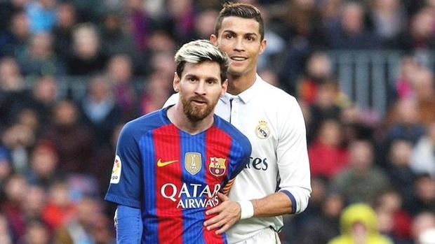 Lionel Messi  parle du meilleur joueur du monde, hormis lui