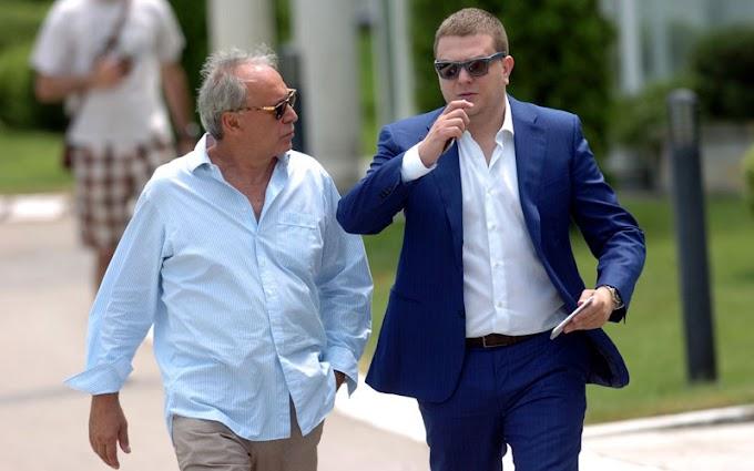 Partizan još nikog nije doveo, Vazura tvrdi: Radimo na pojačanjima!