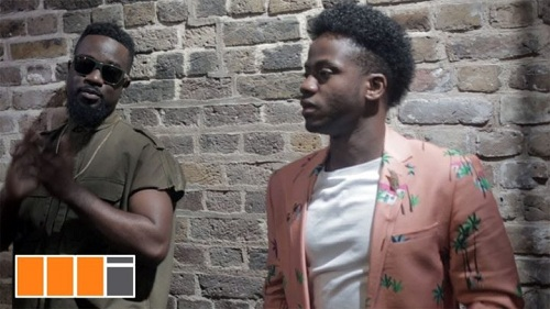 Sarkodie Ft Korede Bello - Far Away Video