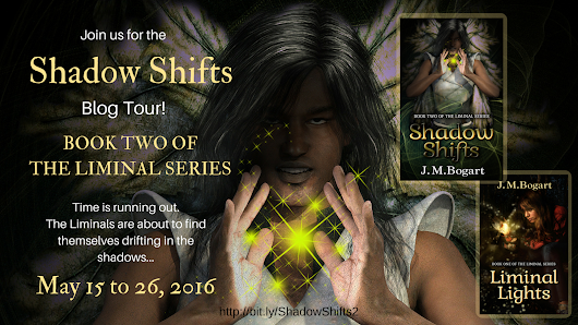 Shadow Shifts Blog Tour Wrap-Up
