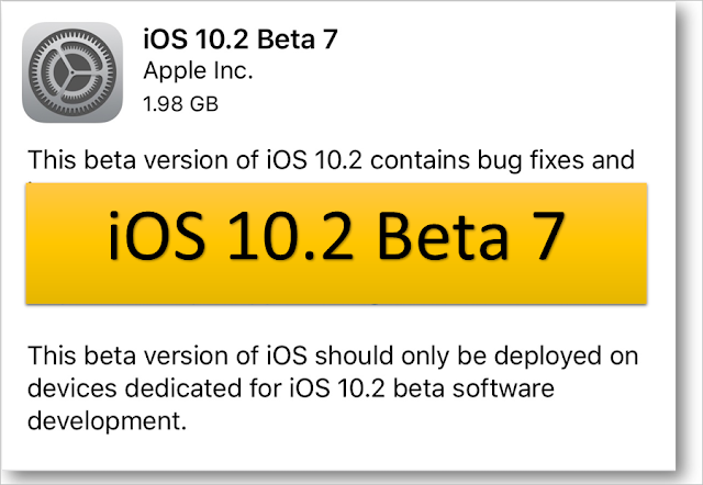Apple-releases-iOS-10.2-Beta-7-to-Developers-and-is-available-for-download