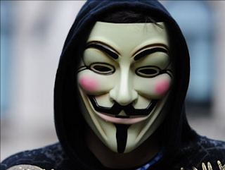 Anonymous arrested in Italy