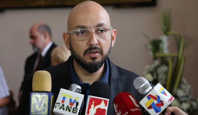 Perez Pirela va a las emergencias en Rusia por efectos del SIDA