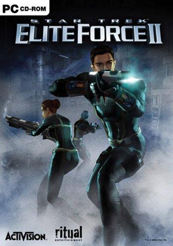 Elite%2BForce%2B2%2B%255B2CDs%255D - Star Trek Elite Force 2 [2CDs] | PC