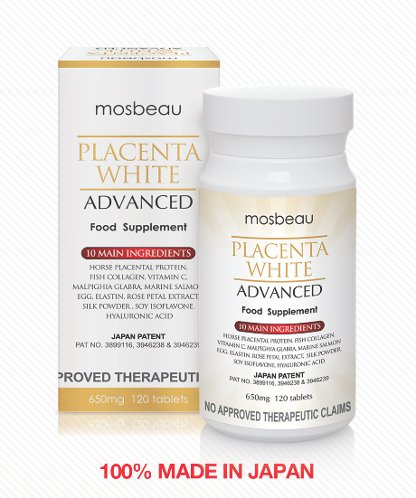 mosbeau placenta white food supplement review%2b(2)