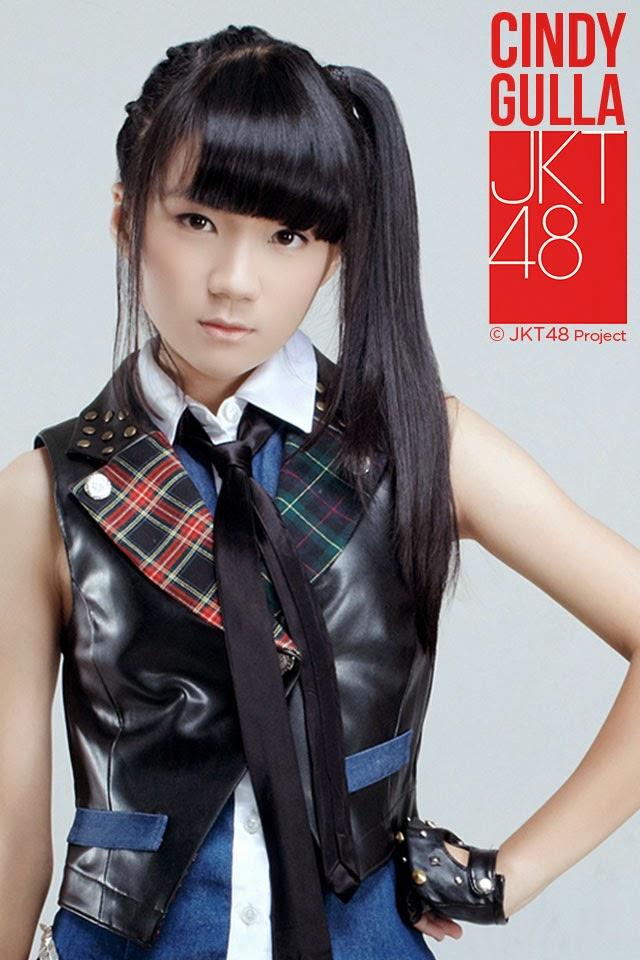 Wallpaper Mobile Content JKT48 Random Member (Part 4 ...