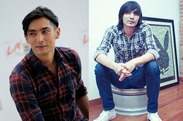 Aktor Indonesia Paling Ganteng Abimana Aryasatya