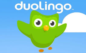 تطبيق duolingo( دولينجو)