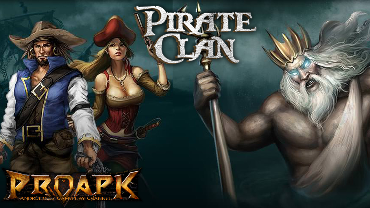 Pirate Clan