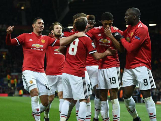 Ngoại hạng Anh 2018/19: MU yếu thế, Man City & Liverpool tranh đoạt ngai vàng 3