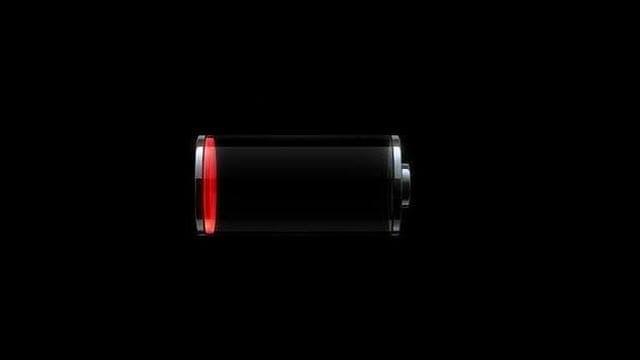 #266 Baterías agotadas