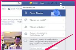 Unblock Friend On Facebook