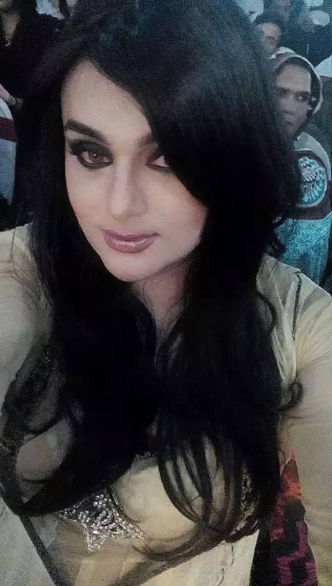 Pakistani Desi Hot Sexy Bikini Shemale Collection Photo 2015-1250