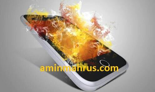 Tips Ampuh Mengatasi HP Android Advan Cepat Panas
