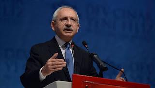 2019 Yerel Seçiml CHP Durumu