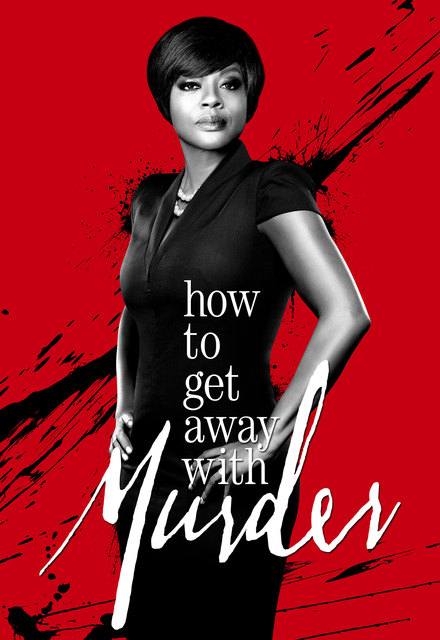 Watch How To Get Away With A Murderer Online
