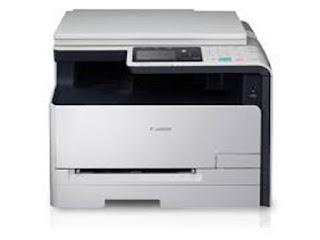 Image Canon ImageClass MF8210CN Printer Driver Download
