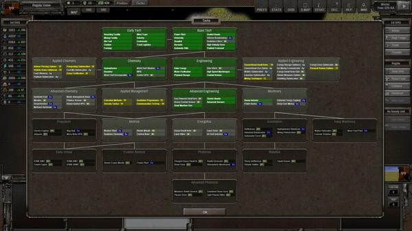 Shadow Empire (2020) PC Full