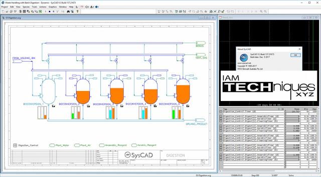 SysCAD.v9.3