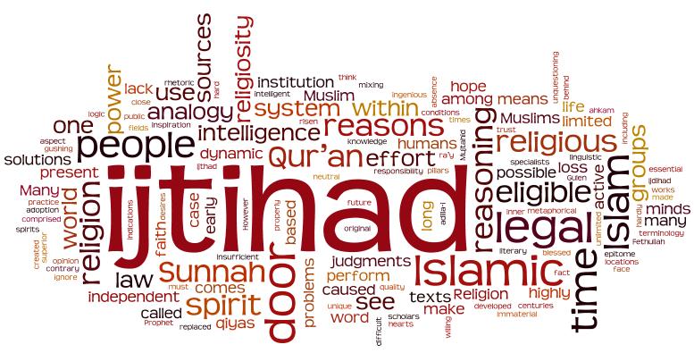 Contoh Ijtihad Qiyas Istihsan Dan Maslahah Mursalah Iso 1048721995