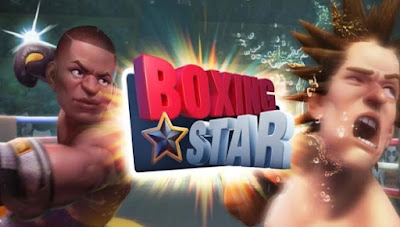 Boxing Star Apk + Data for Android Download