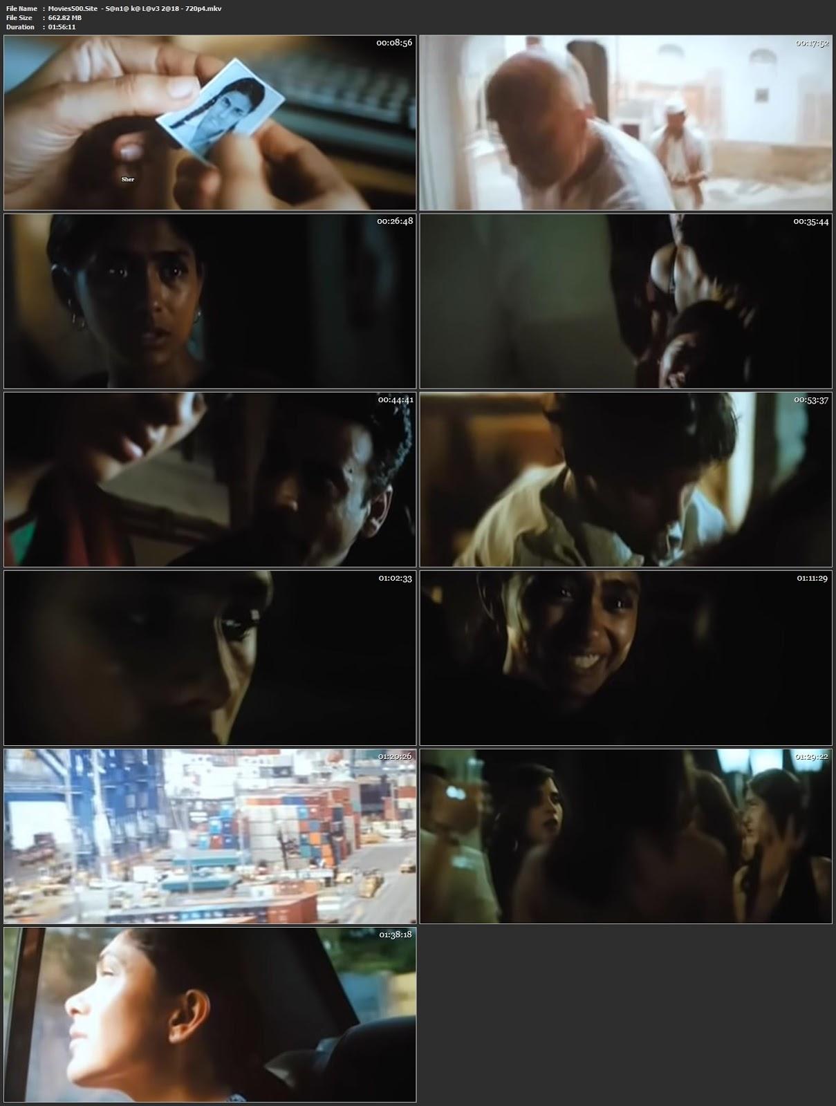 Love Sonia 2018 Hindi Full Movie PDVDRip 720p