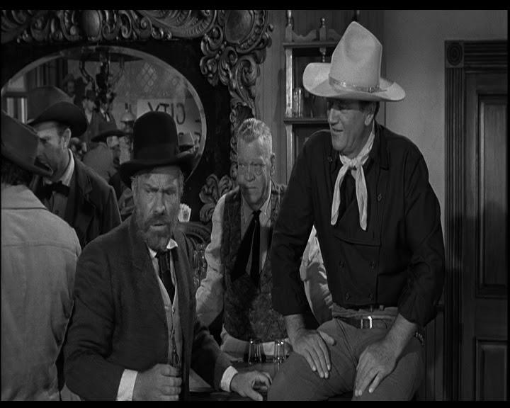 """Crítica de """"El Hombre que Mató a Liberty Valance"""" (John Wayne 661d1b112b5"""