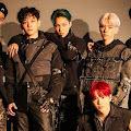Lirik Lagu EXO - Obsession dan Terjemahan