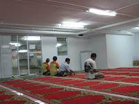 Perda Bandung Tak Membolehkan Mushalla Ditempatkan di Basemen Gedung