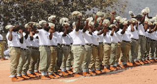 NYSC ENJOYS 30k NEW MINIMUM WAGE TOO, Minimum wage, NYSC