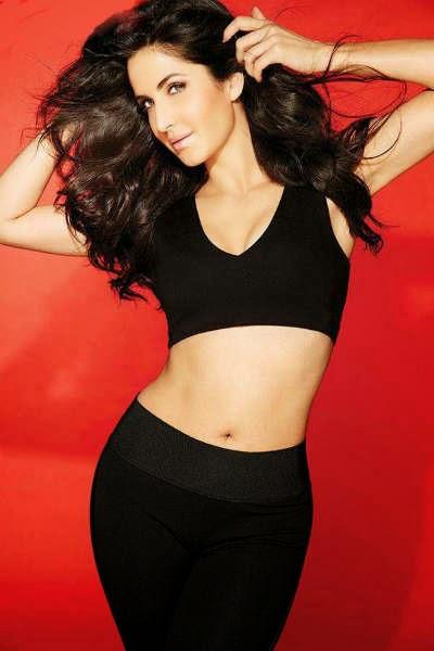 Top 10 Most Beautiful Bollywood Actresses 2015 Katrina Kaif