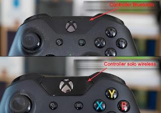 Connessione controller