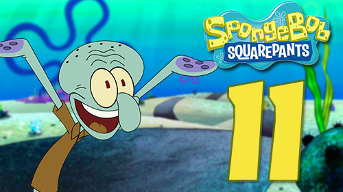 Muryo Download: Spongebob Squarepants Season 11