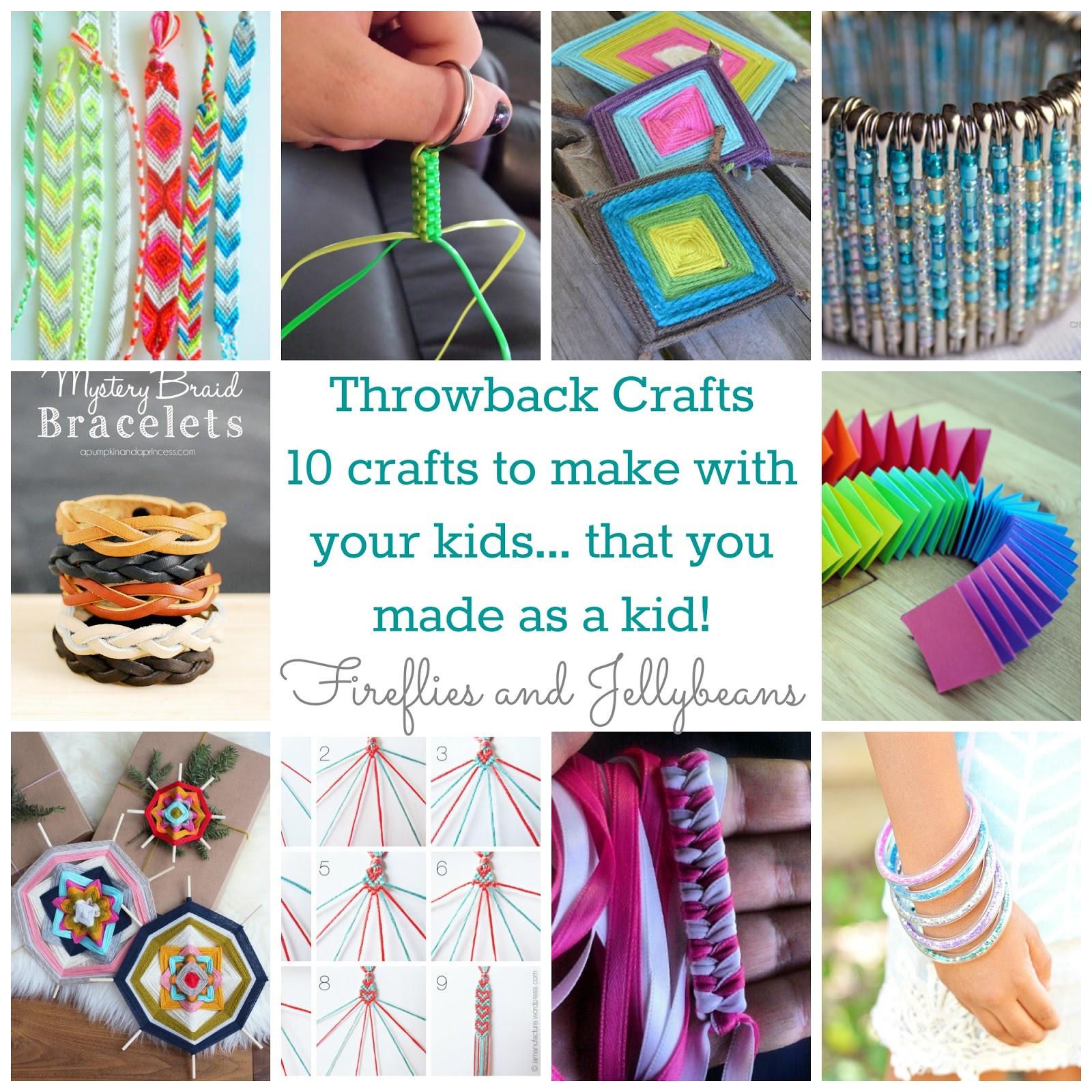 Hippie Crafts To Make